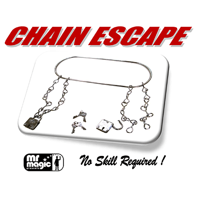 Escapes, Stunts